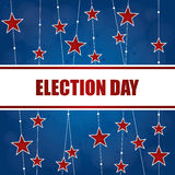 Election Day Background Stock Photos