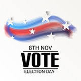 Election Day. Stock Photos