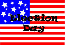 Election Day Royalty Free Stock Images