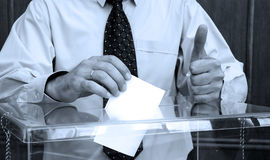 Election Royalty Free Stock Images
