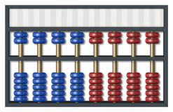 Election Results Abacus Stock Photos