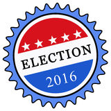 Election 2016 Royalty Free Stock Photography