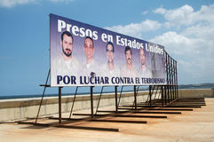 Elections in Cuba Stock Images