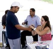 Elections in Mexico Stock Photos