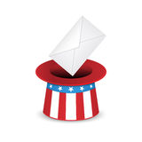 Elections. stock illustration