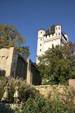 Electoral Castle of Eltville. Rheingau, Hesse, Germany Royalty Free Stock Photos