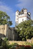 Electoral Castle of Eltville Royalty Free Stock Photo