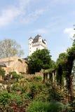 Electoral castle in  Eltville Royalty Free Stock Image