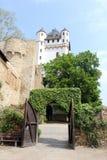 Electoral castle in Eltville am Rhein Royalty Free Stock Images