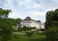 The Electoral Palace in Koblenz Royalty Free Stock Photos