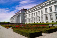 Electoral Palace in Koblenz. Germany Royalty Free Stock Images