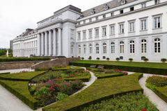 Electoral Palace in Koblenz, Germany. Stock Images