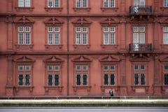 Electoral Palace Mainz Stock Image