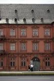 Electoral Palace Mainz Stock Photo