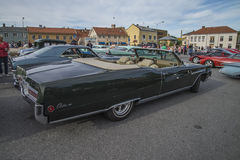 1969???Electra 225??? 免版税库存照片