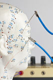 Electric-acupuncture Stock Image