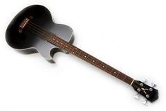 Electric bass guitar Stock Photo