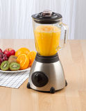 Electric blender Stock Image