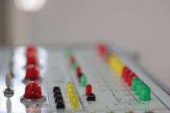 Electric Board Stock Image