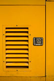 Electric box Royalty Free Stock Photos