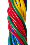 Electric cable Stock Images
