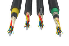 Free Electric Cables Stock Photos - 8278763