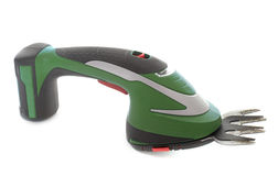 Electric clippers in studio Stock Photos
