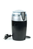 Electric coffee grinder Royalty Free Stock Photo