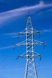 Electric column Stock Photos