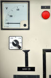 Electric control Stock Images