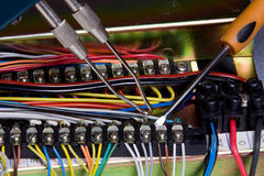 Electric Device Stock Photography