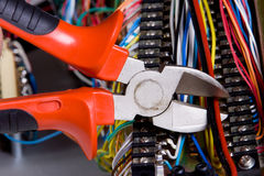 Electric Device Royalty Free Stock Photo