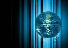 Electric Disco Ball Royalty Free Stock Photos