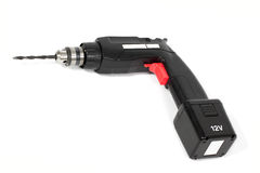 Electric drill Stock Photos