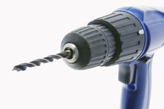 Electric Drill Stock Images