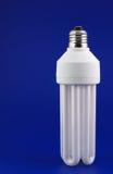 Electric economic lamp Royalty Free Stock Photos