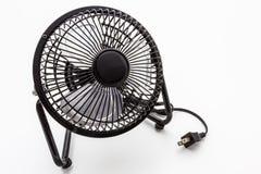 Electric fan Stock Image