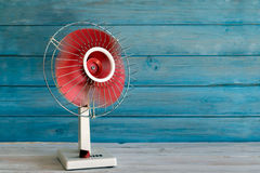 Electric fan 70 Royalty Free Stock Photography