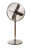Electric fan isolated Stock Photography