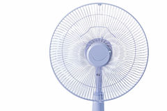 Electric fan Stock Photography