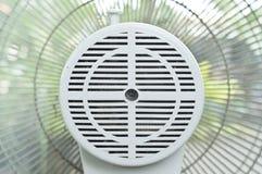 Electric fan motor. Royalty Free Stock Photos