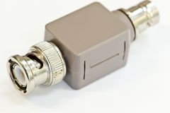 Connector Stock Photography
