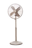 Electric floor fan Royalty Free Stock Images