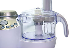 Electric food mixer Stock Photography