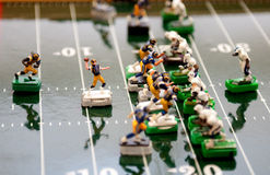 Electric Football Stock Photo