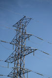 Electric grid Stock Photos