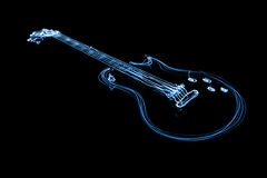 Free Electric Guitar Stock Images - 15832654