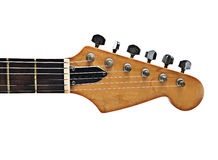 Free Electric Guitar Stock Photos - 20790533