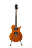 Electric guitar Stock Photography
