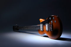 Electric Guitar Stock Photography